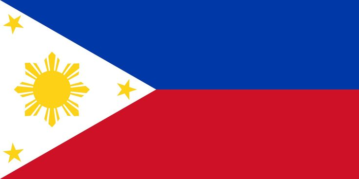 Flag of the Philippines wallpaper