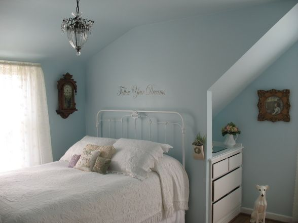 Charming Several People Have Requested The Paint Color
