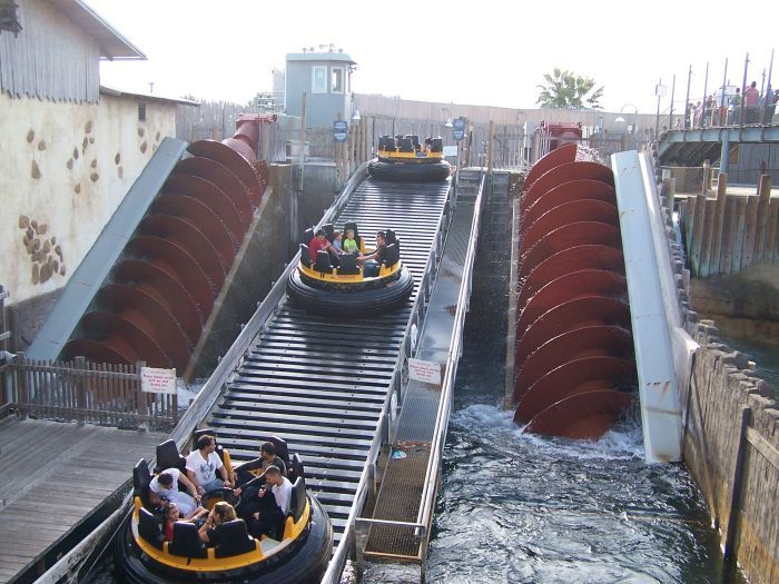 1000 Images About Water Rides On Pinterest