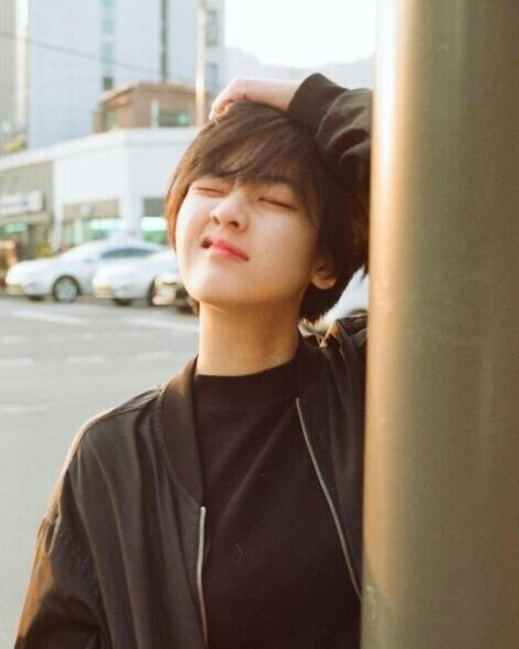 Pin By Thuylinh0324 On Lee Joo Young Pinterest Ulzzang