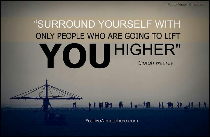 Surround Yourself With Good People Quotes. QuotesGram
