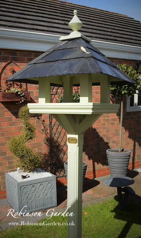 8033 best birdhouses birdbaths feeders images on. Black Bedroom Furniture Sets. Home Design Ideas