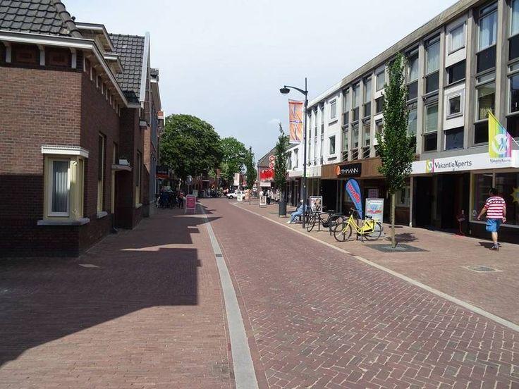 In het gezellige centrum van Gemert ben ik vaak te vinden. Niet alleen omdat ik er woon maar ook omdat de terrasjes en restaurants in Gemert top zijn!