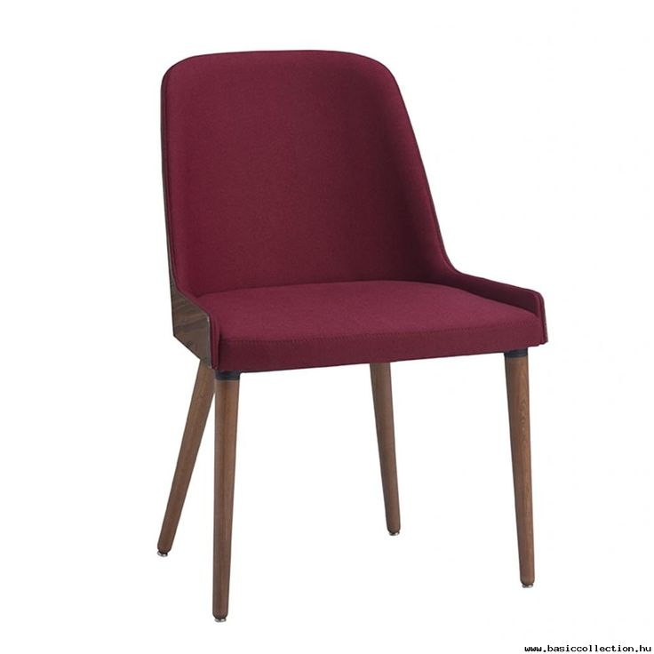 Jenna upholstered chair #basiccollection  #chair #wooden #upholstered