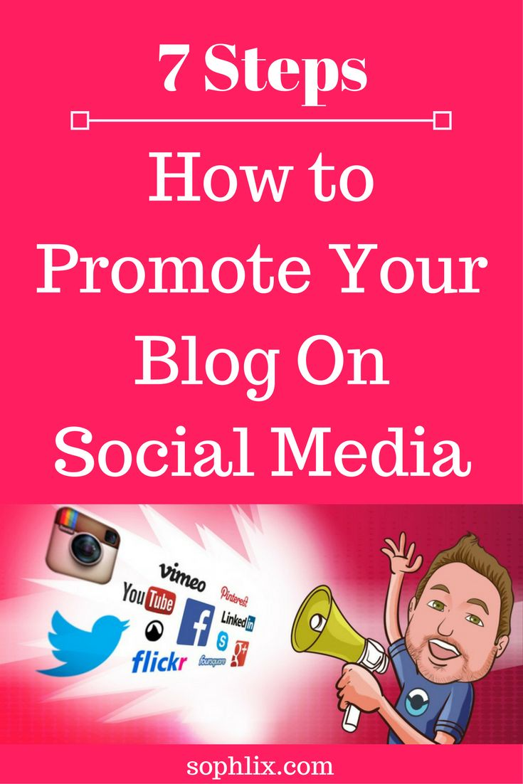 What are using social media for? Did you know that you can promote you blog & blog posts on them? Learn how to promote you blog on social media. (scheduled via http://www.tailwindapp.com?utm_source=pinterest&utm_medium=twpin&utm_content=post194062043&utm_campaign=scheduler_attribution)