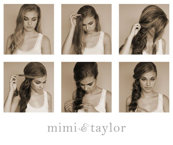mimi & taylor / exclusive hair and makeup to the brides. san francisco and destination