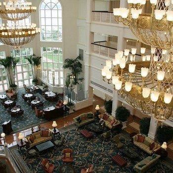 Hotel Deal Checker - Hong Kong Disneyland Hotel