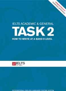 ielts writing task 2 material One of the keys to planning your ielts task 2 essay is to write down your opinion, and then ask yourself why do i think that way your job is to spend your time explaining to the examiner why you think the way you do.
