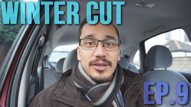 Winter Cutting │ Ep9 │Vlog no gym footage