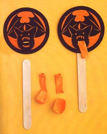 Halloween Goodies Pinterest