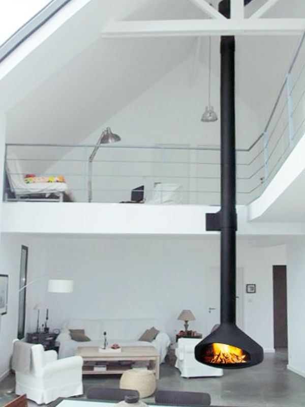 26 best Focus Fireplaces images on Pinterest   Fireplace design ...