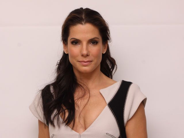 I got: You look most like Sandra Bullock! Can We Guess What You Look Like?