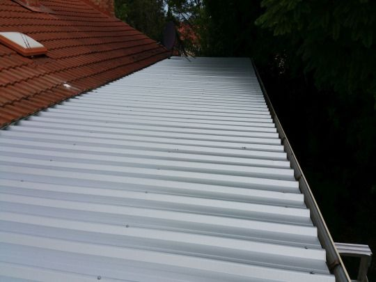 http://slpsroofing.com.au/ - Clogged or leaked #gutters can lead to a number of troubles in the home, office or any other structure. #GutterReplacement is one project that calls for a lot of time, money and effort. But this should...