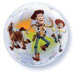 Disney Plastic Balloon Toy Story 56 cm