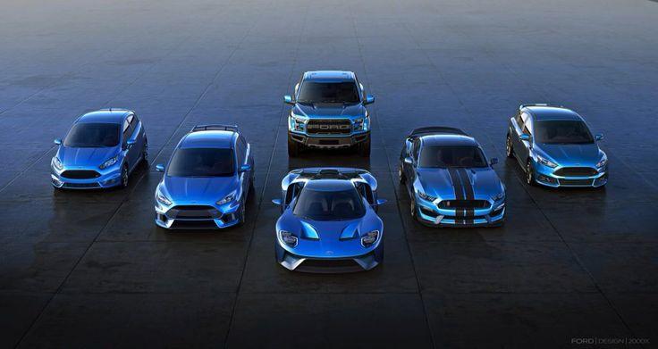 Fiesta Mk 7.5 ST, focus mk3.2 RS, raptor, GT, mustang, focus 3.2 ST