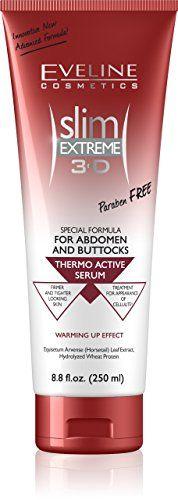 Slim Extreme 3D Thermo Active Cellulite Cream for Shaping... https://www.amazon.com/dp/B00KJRWVYC/ref=cm_sw_r_pi_dp_x_EM-EybDDBVK3R