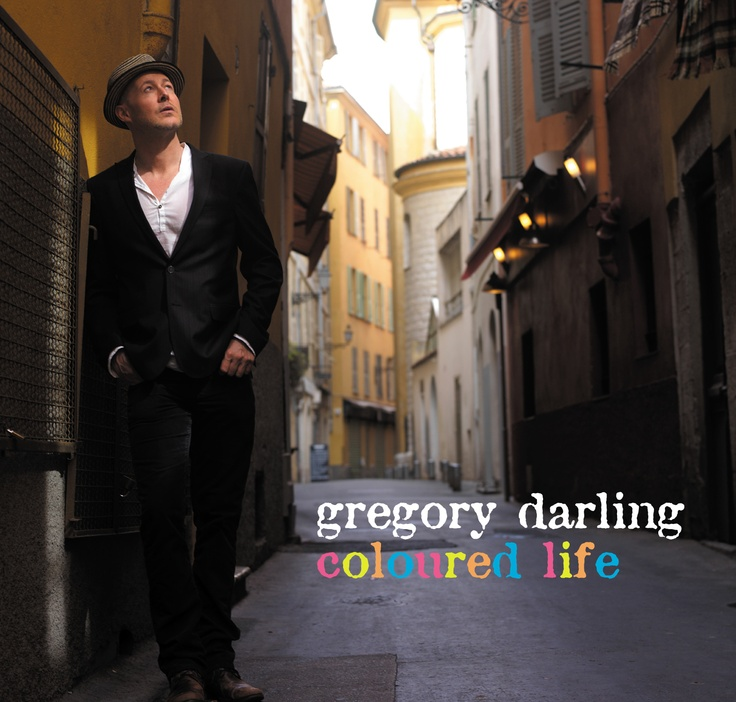 Gregory Darling - Coloured Life