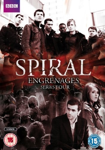 Spiral/Engrenages - Series 4