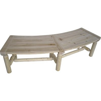 12 best images about curved outdoor bench on pinterest gardens fire pits and curved bench Fire pit benches