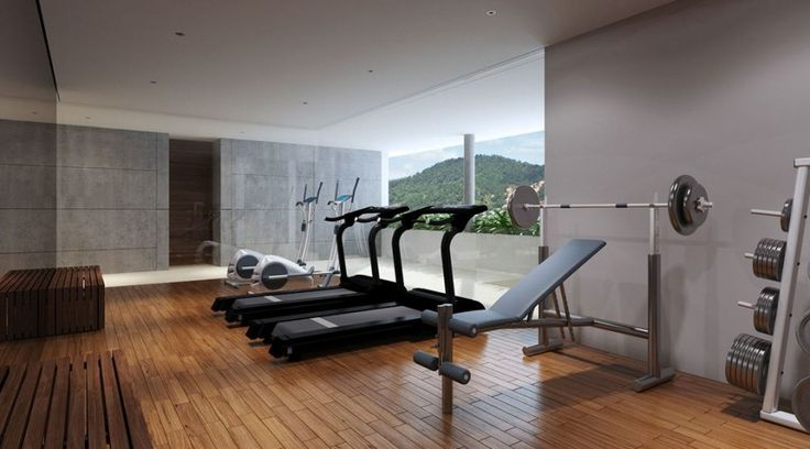 villa24- gym