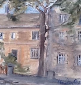 Mary Fowlds Upper House SAC