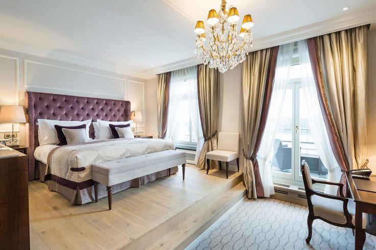 Fairmont Hotel, Hamburg, Germany - Booking.com