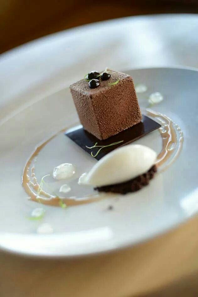 Chocolat fusion