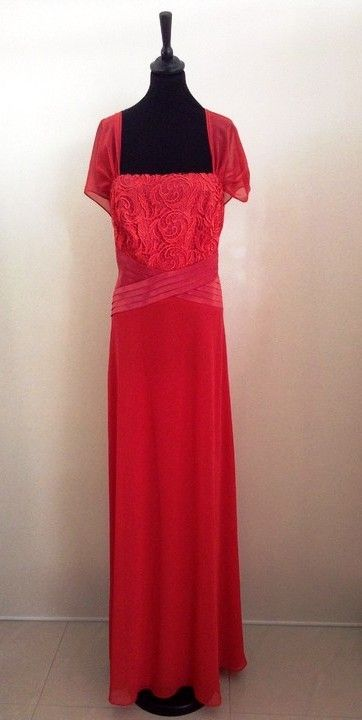 SP13Ba Spoločenské šaty outlet svadobný salón Valery