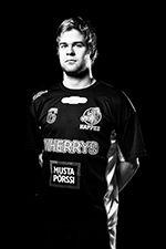 Happee - #6 Joonas Kaasalainen