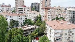 Kentsel Dönüşüm - Kadıköy'de Binalarda 15 Kat Sınırına İtiraz Reddedildi