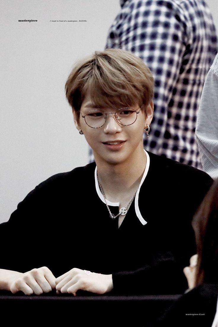 Kang Daniel ❤❤