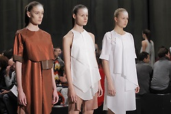 YOUNG DESIGNERS FASHION SHOWS _ MADRID