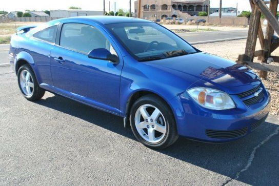 Coupe, 2006 Chevrolet Cobalt LT with 2 Door in Queen Creek, AZ (85142)
