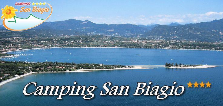 Camping San Biagio Gardasee