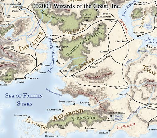 300 best forgotten realms images on pinterest fantasy map dungeon rashemen forgotten realms google search gumiabroncs Image collections