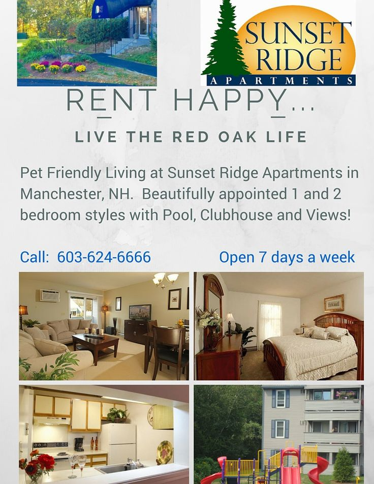 11 Best Apartments In Derry Nh Images On Pinterest Budgeting Red Oak And Red Oak Tree
