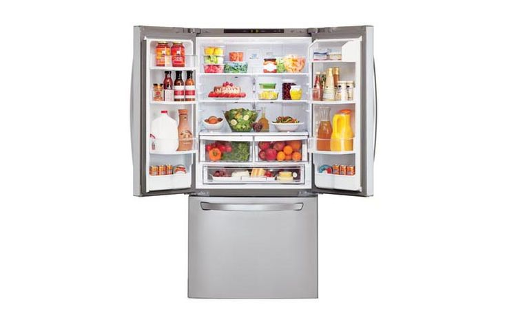 Buy LG Electronics Refrigerators in Mass | French Doors LFC22770ST