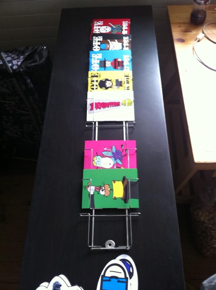 Nuub Postcards