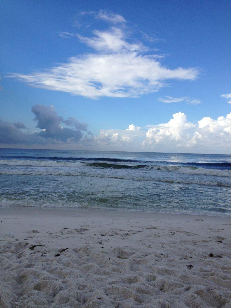 Miramar Beach Vacation ⛵⛅