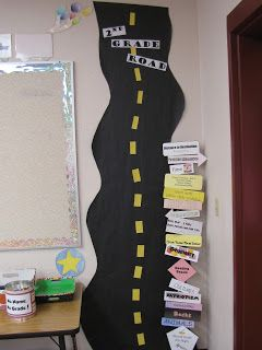 I love this for my construction themed classroom!