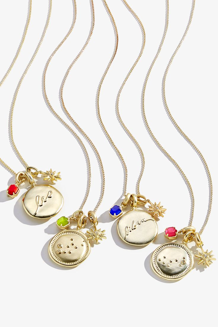 Find the perfect birthstone gifts for everyone on your