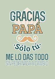 Resultado de imagen para feliz dia del padre