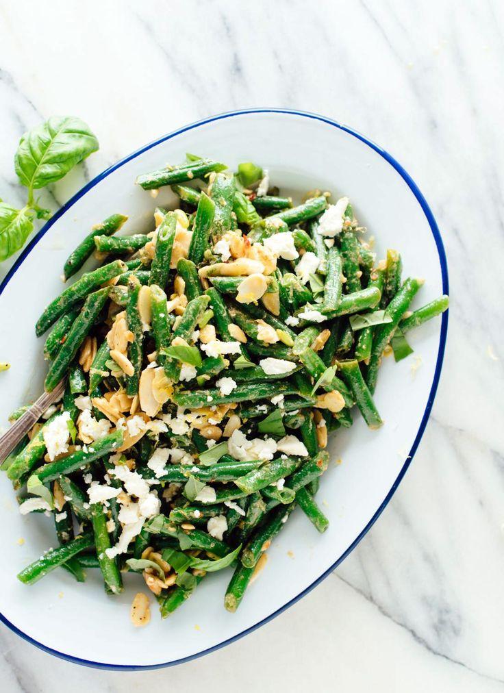 145 best Salads images on Pinterest   Salad dressings ...