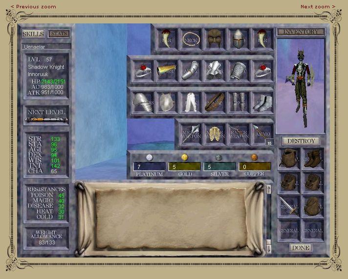 100+ Classic Eq Map – yasminroohi
