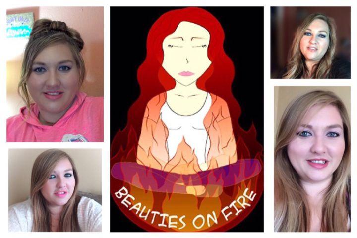 #BeautiesOnFire Blog Collab Introduction! JohnnieLynn