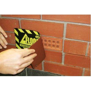 self adhesive air brick cover