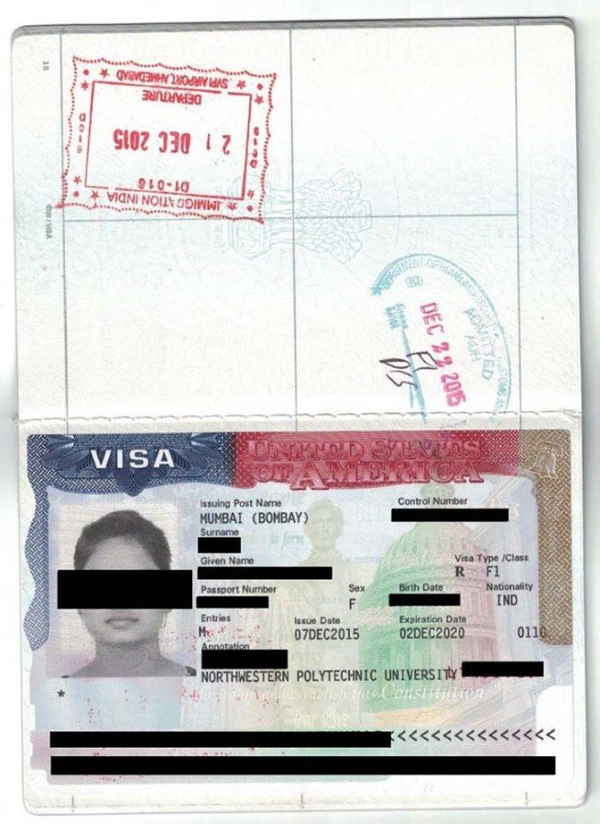 A Student Visa Doesn't Guarantee Entry to the US - 'Honour your own visas,' says India