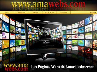 CREADOR INTELIGENTE DE PAGINAS WEBS: CREADOR INTELIGENTE DE PAGINAS WEBS