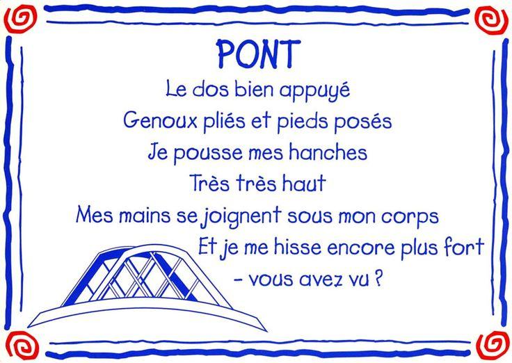 pont conseil