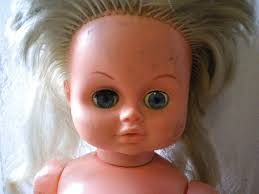 Výsledek obrázku pro starožitnosti panenky